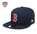 2018 MLB 월드시리즈 어센틱 보스턴 레드삭스 게임(ACPERF BOSRED GM WORLD SER 18 SP)