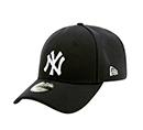키즈 뉴욕 양키스 볼캡 블랙(KID940 NEYYAN BLK)